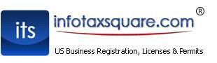 InfoTaxSquare.com - Website Logo