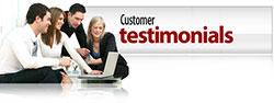 InfoTaxSquare.com - Testimonials